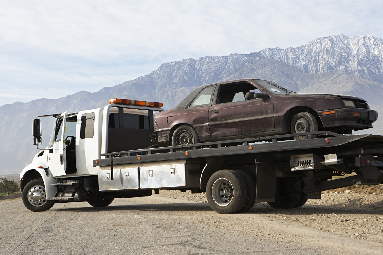 Tow Truck Las Cruces